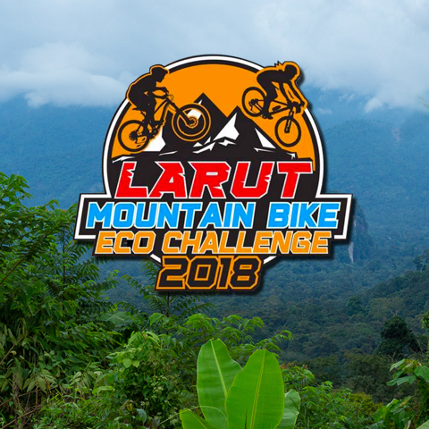 Larut Mountain Bike Eco Challenge 2018